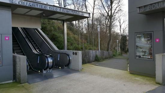 Issy-les-Moulineaux, France: Parc Rodin_large.jpg