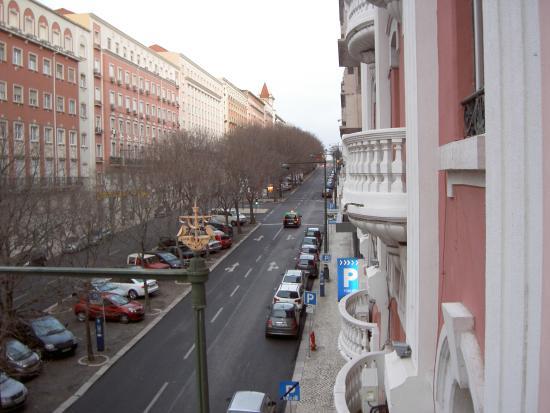 Photo of Residencial Horizonte Lisbon