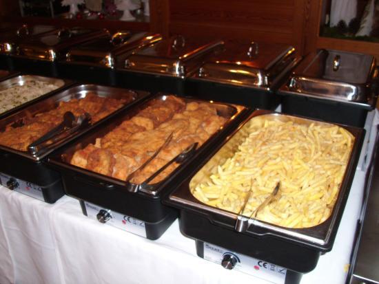 Abendessen Für Allinclusive Gäste Bild Von Torrenerhof Golling An