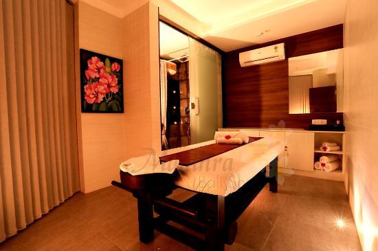 Manthra Bali Spa