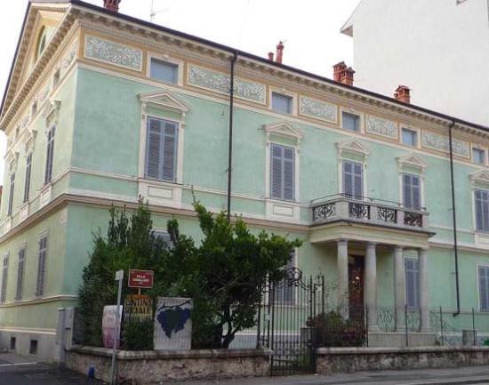 Locanda Villa Cavalleri