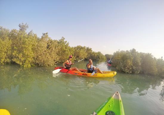 Noukhada Adventure Company: Beautiful experience