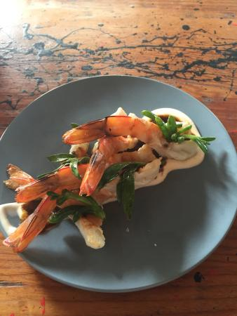 Street ADL: amazing quality but very small for $20+ dishes