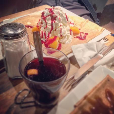 Restaurant La Vieille Creperie : photo0.jpg