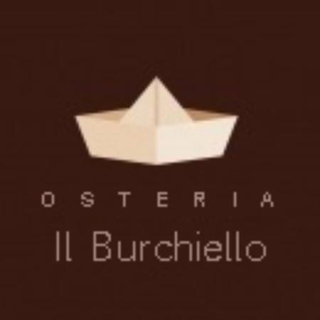 Il Burchiello: il nostro logo