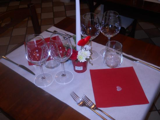 Il Burchiello: san valentino