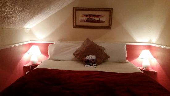 Valentine City Centre Guest House : 20160211_001113_large.jpg
