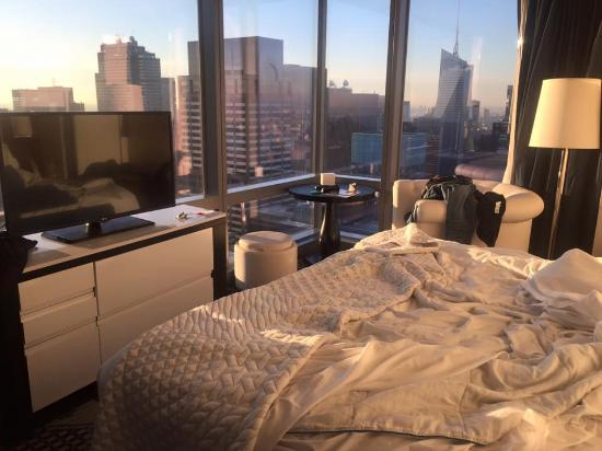 grand times square room picture of residence inn new york rh tripadvisor co za
