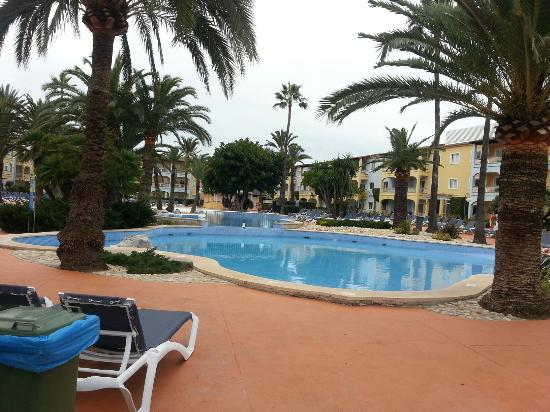 Pool - Alcudia Garden Aparthotel Photo