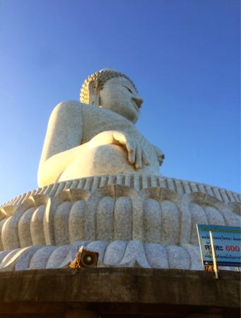 Rawai, Thailand: Pictures from The Big Buddha area.