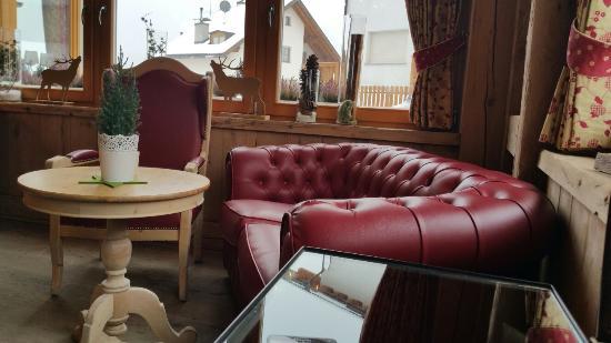 Hotel Antermoia: 20160214_114642_large.jpg