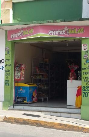 Chica's Balas
