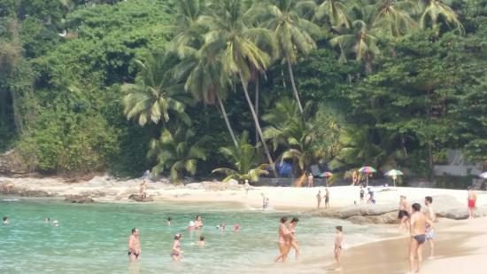 Surin Bay Inn: 20160206_110204_large.jpg