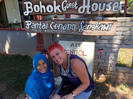 Bohok Guesthouse