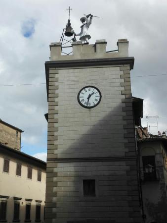 Torre del Pulcinella