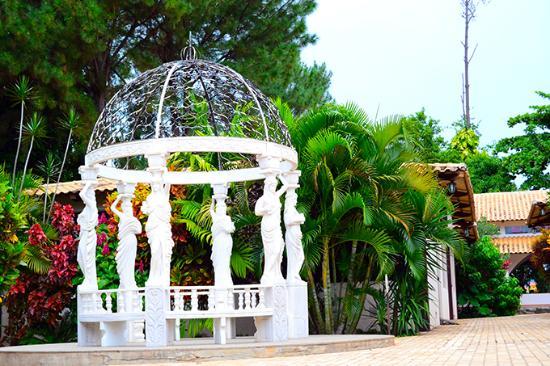 Jardins diRoma