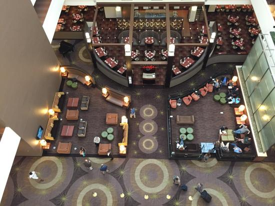 Holiday Inn Chicago Mart Plaza River North Photo