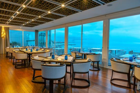 Atlantico Bar & Restaurante