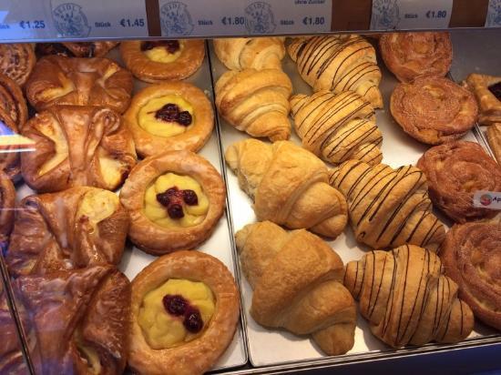 Belegte Brote Bild Von B Ckerei Seidl Konditorei