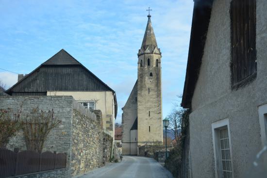 Landhaus Wachau