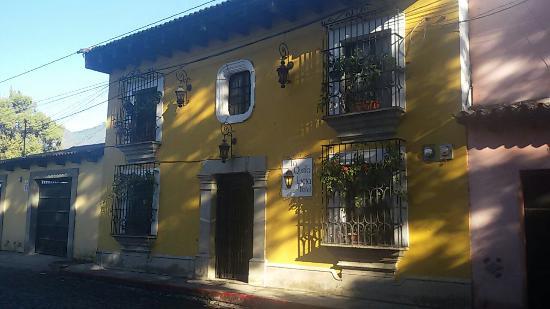 La Quinta Santa Lucia