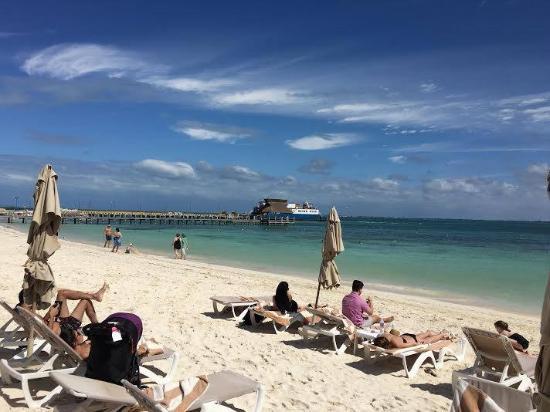Villa Del Palmar Cancun Beach Resort Spa Photo