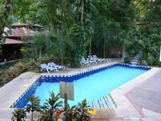 Hotel Club Punta Leona Pool By Selvamar Rooms