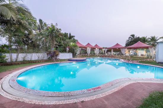 Treebo Green Park Goa Mapusa Hotel Reviews Photos Rate