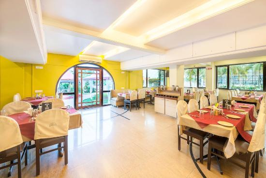 Treebo Green Park Updated 2018 Hotel Reviews Price Comparison Mapusa India Tripadvisor