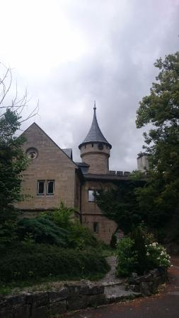 Hotel Schloss Landsberg Photo