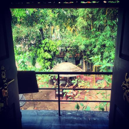 Bamboo Lagoon Backwater Front Resort Photo