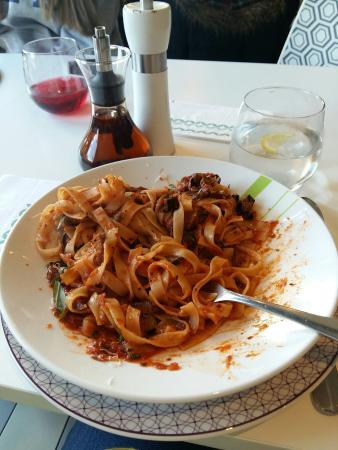 ASK Italian - Marlborough: 20160215_142505_large.jpg