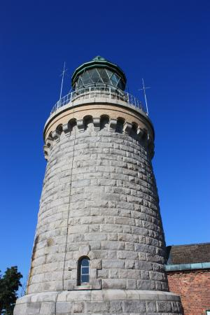 Hammer Lighthouse (Hammer Fyr)