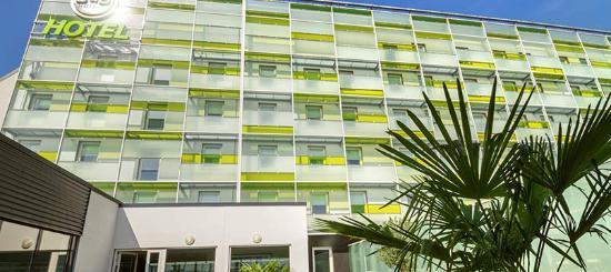 B&B Hotel Lyon Etats-Unis
