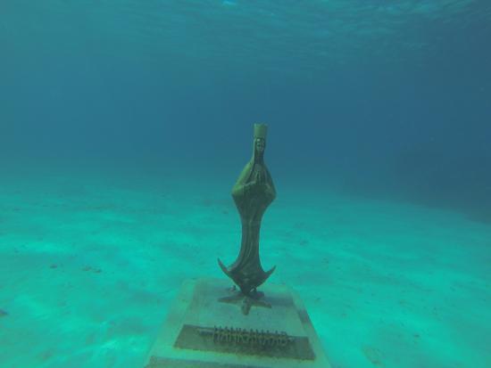 George Town, Gran Caimán: Snorkleing