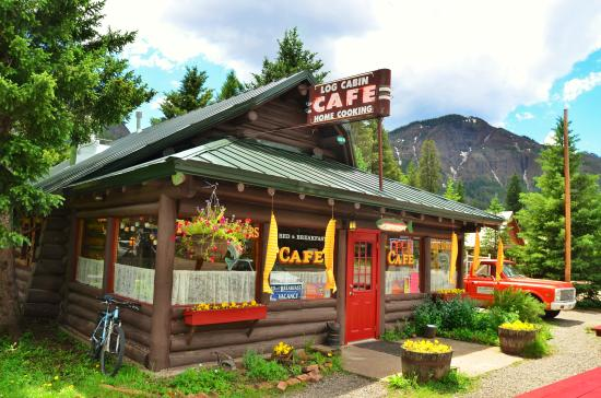Silver Gate, MT: Step Back in Time