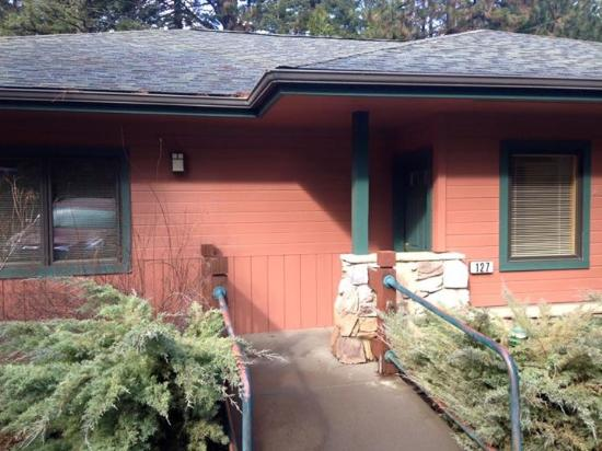 Mount Shasta Resort: Our Cottage
