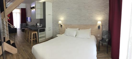 Appart Hotel Montpellier Centre