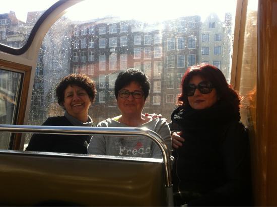 Amsterdam Canal Cruises: photo0.jpg