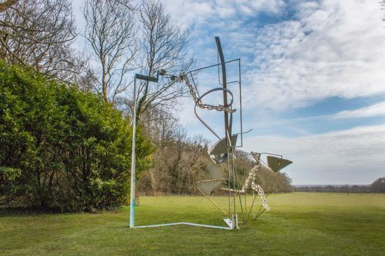 ‪Cass Sculpture Foundation‬