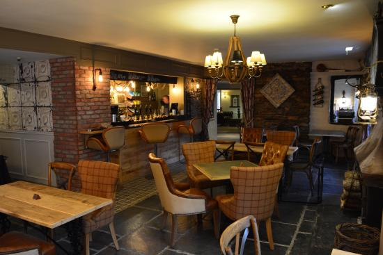 The Inn at Grasmere: 1769 Bar & Restaurant