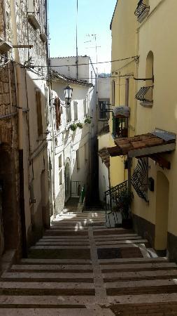 Borgo Murattiano di Campobasso