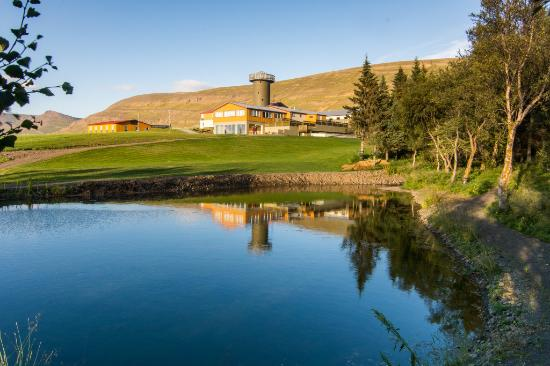Photo of Hotel Natur Akureyri