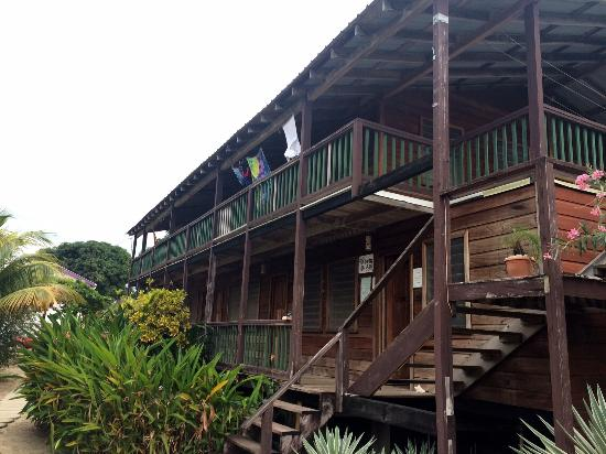 Manatee Inn Photo