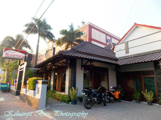 hotel nusantara motel reviews yogyakarta region indonesia rh tripadvisor com