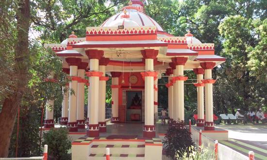 Deobandh Temple