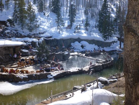 a natural place picture of strawberry park hot springs steamboat rh tripadvisor com
