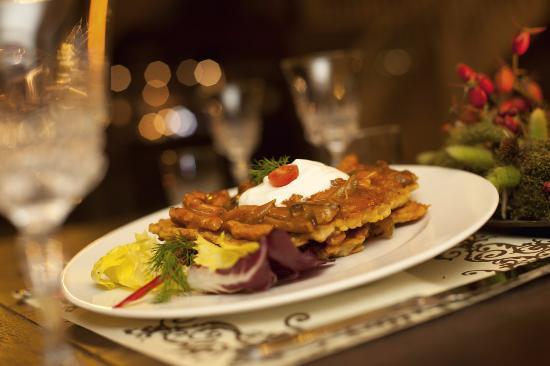 Restauracja Dwor Liczyrzepy