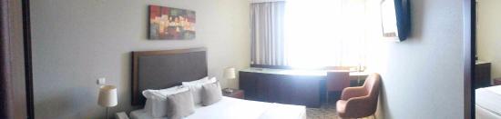 Skyna Hotel Luanda Photo