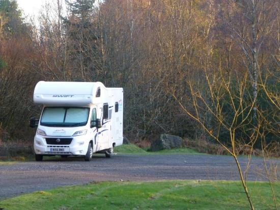 Perfect To Review The TripAdvisor Forums Posting Guidelines  Id Happily Put Our Business On Here To Be Reviewed We Hire From SEEKERS MOTORHOME HIRE They Are Based In Yorkshire Near Richmond Lovely Homes Smallest Is Two Berth